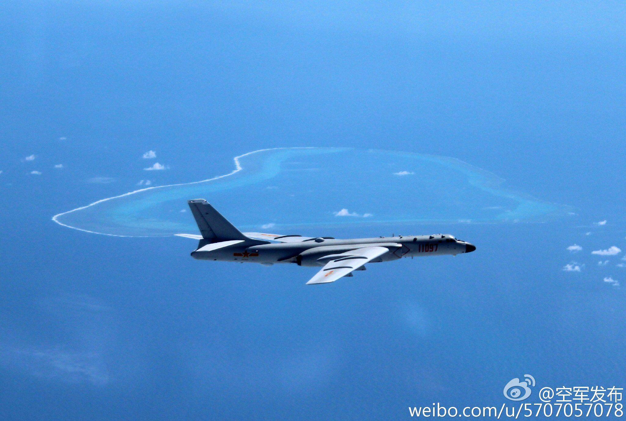 轰6K被指局限颇多:空中加油也难进行洲际打击