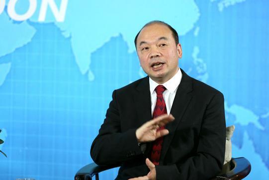 杨建国:通过河南广电全媒体接近全国两会,感受中原崛起