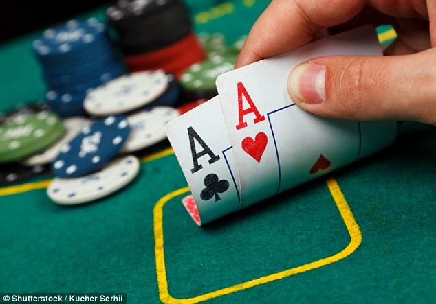 DeepStack算法在扑克领域大行其道