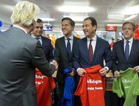 荷兰大选进入最后冲刺 将成欧洲政治风向标