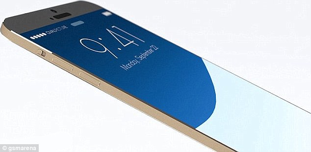 iPhone 8或因改进指纹识别技术推迟至10月上市