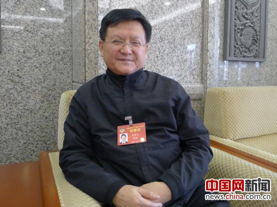 政协委员:应当进一步推动军民融合深度发展