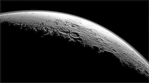 印度欲第二次探测火星 之后或第一次造访金星