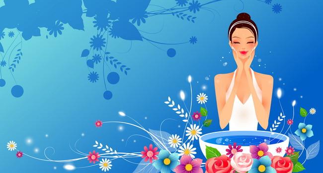 而皮肤过敏症是人对正常物质的一种不正常反应,也就是过敏原,比如花粉、粉尘、化学物质、紫外线等几百种,它们导致皮肤出现红肿、发痒、脱皮及过敏性皮炎等皮肤过敏症状。在确定皮肤过敏后就先暂停一切护肤的步骤,用清水把脸洗干净,然后尽快去看医生,医生会根据你皮肤的过敏原对症下药,过敏一般3-7天就可以退掉红疹子,这时我们再进行护肤,当然不能直接给皮肤往常那么多护肤步骤,一般洁面后进行湿敷水就可以了,等皮肤过敏完全镇定之后再加其他的护肤步骤。洁面产品建议使用蕴含高纯度的氨基酸洁肤成份的洗面产品,如国韵健肤洁面乳