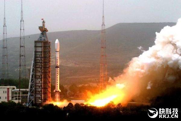 中国成功发射天鲲一号卫星:自主产权 技术试验