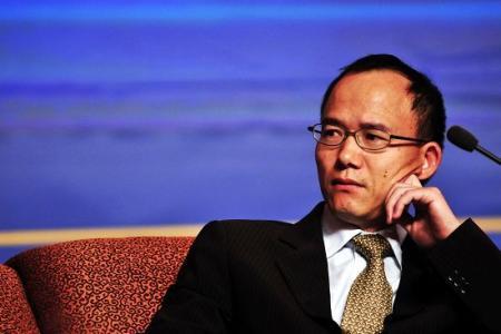 复星郭广昌:鼓励社会资本举办医养结合机构 发展长期护理险和责任保险