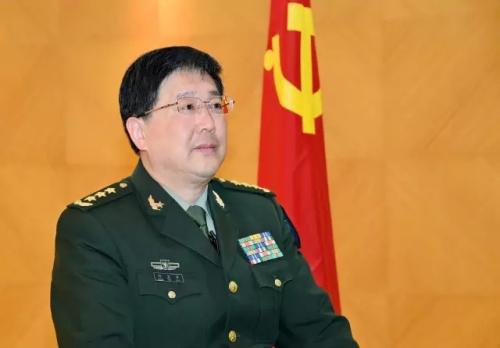 东部战区政委郑卫平上将:准备打仗必须丢掉幻想