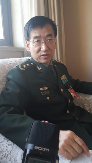 """中国天舟一号货运飞船将首次尝试""""太空加油"""""""