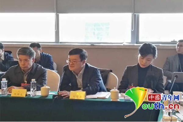 两会丽江市委副书记:古城维护费不会再涨