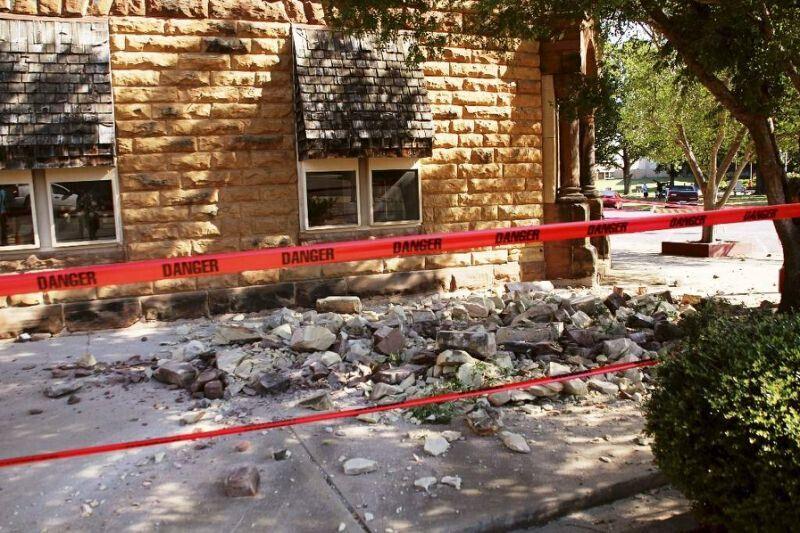 美一原住民部落起诉石油钻探公司 指其作业引发地震