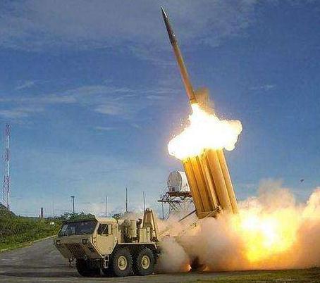 """开始部署!韩媒:""""萨德""""2台发射架已抵韩"""