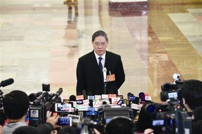 国台办主任张志军:台独必定会给台湾民众带来巨大伤害