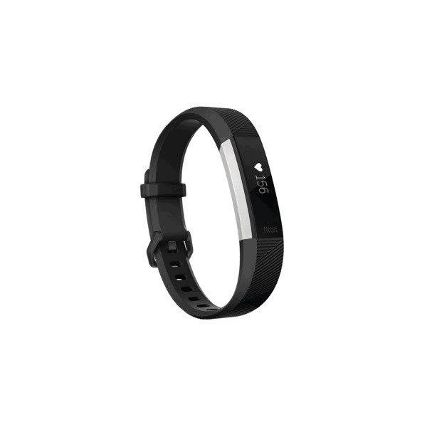 Fitbit推出更轻薄手环Alta HR 加入睡眠分析功能