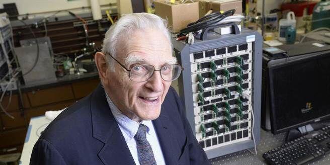 """不会再爆炸!""""锂电池之父""""提出解决方案构想"""