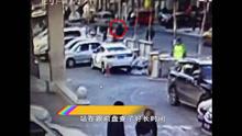 脑瘫女孩上学用车被偷