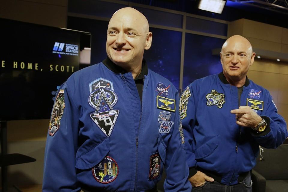 宇航员DNA发生神秘突变,科学无法解释