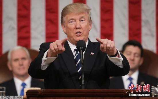 港媒:要美国伟大 特朗普必须与中国合作而非对抗