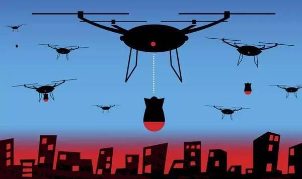 1960 年的核战研究却影响着今天无人机的法规制定?