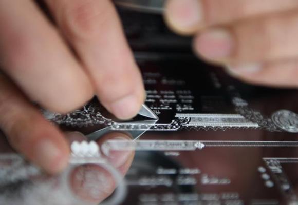 尼泊尔钞票中国造 中方签下2.6亿张钞票印制订单