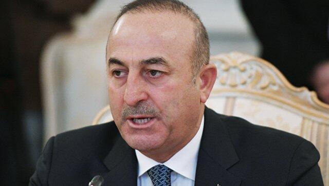 土耳其外长不满德国施压 指责其意图影响土国内公投