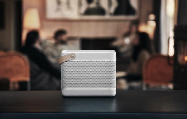 B&O PLAY发布全新Beolit 17便携式无线蓝牙音箱