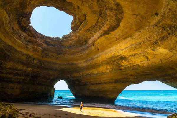 世界壮观洞穴大盘点:美得令人窒息