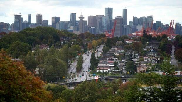 加媒:中国购房者目光逐渐从温哥华转向其它城市