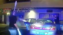 技不压身 学生被警察查酒驾 竟靠玩杂耍验清白