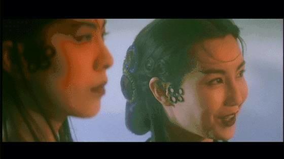 【voguefilm】《青蛇》:留人间多少爱 迎浮生千重变