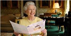 英国女王长寿菜单公开:坚持去淀粉爱吃巧克力