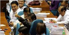 菲律宾众议院通过恢复死刑法案
