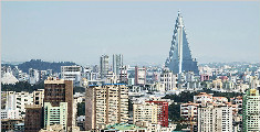 朝鲜马来西亚关系陡然紧张