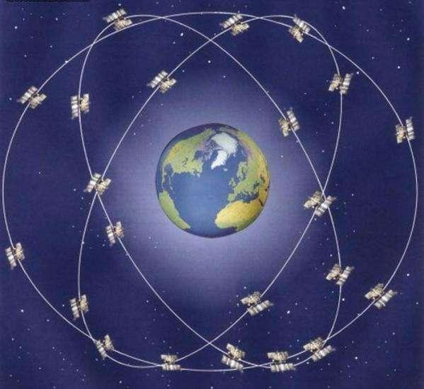 北斗持续发力 年内将发射北斗三号卫星