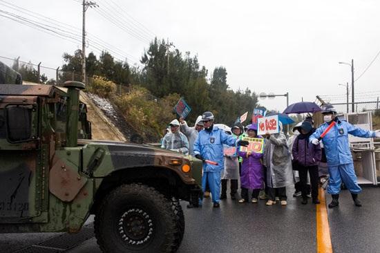 慕小明:驻日美军基地为何要迁到边野古