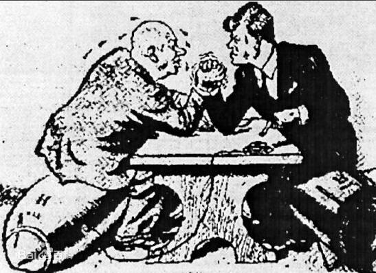 萨德危机:55年前或已给出答案 韩国只是棋子