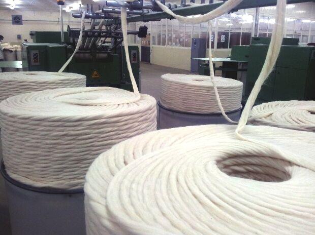 印媒:印度出口商盼望向中国出口更多棉纱