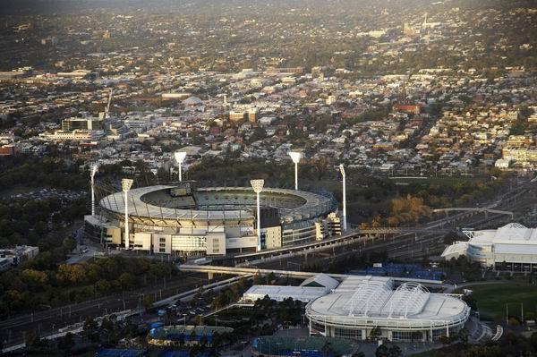 中国人买下澳大利亚2016年近四成住宅地皮