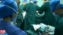十六岁少年脑死亡  捐献器官救七人