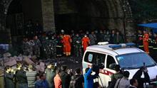 杨焕宁:3起特大事故调查结束 控制85人