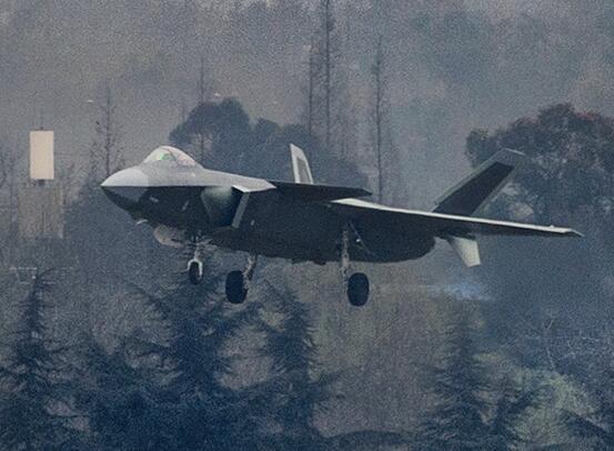 歼-20到底正式服役了没有?其实这已不再重要