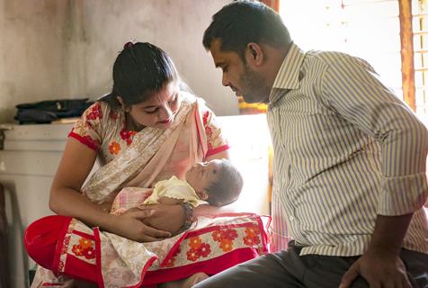 孟加拉童婚率高达52%:记录未成年少女的婚姻生活