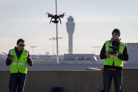 """换个角度解读""""两会""""提案:无人机安全飞行监管认知误区"""