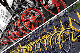 共享单车行业之问:蜂拥企业将往何处去?
