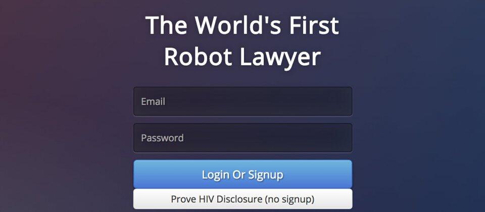 助难民寻求庇护  机器人律师可帮其填写申请表
