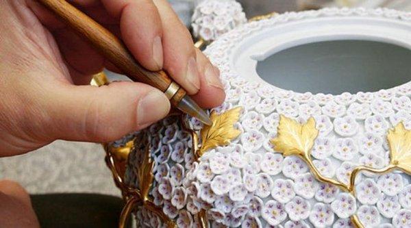 生在中国,我为什么不远万里去欧洲买瓷器?