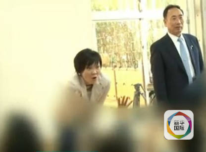 日本网民为啥一边倒骂安倍夫人?