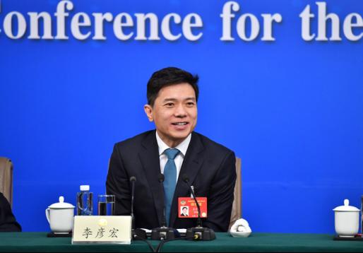 李彦宏:中国人工智能不落后