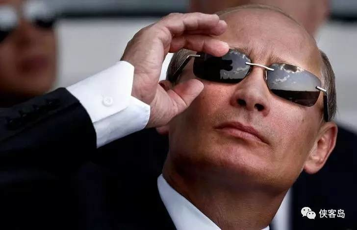 侠客岛:跟美国过招,中国或可汲取俄罗斯过往经验