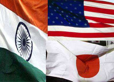 社评:印度拉美日遏华小心掉进陷阱
