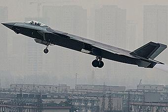 中印日韩四国五代机项目大对比